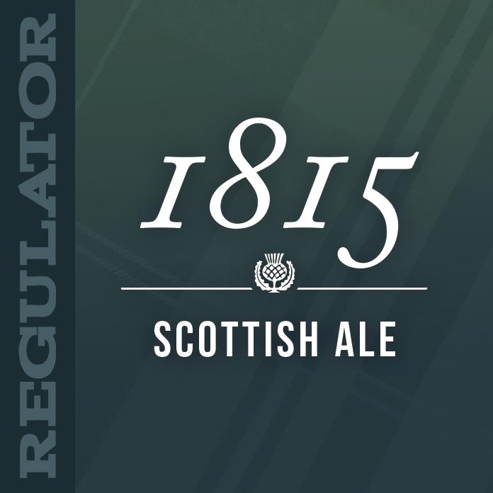 1815 Scottish Ale
