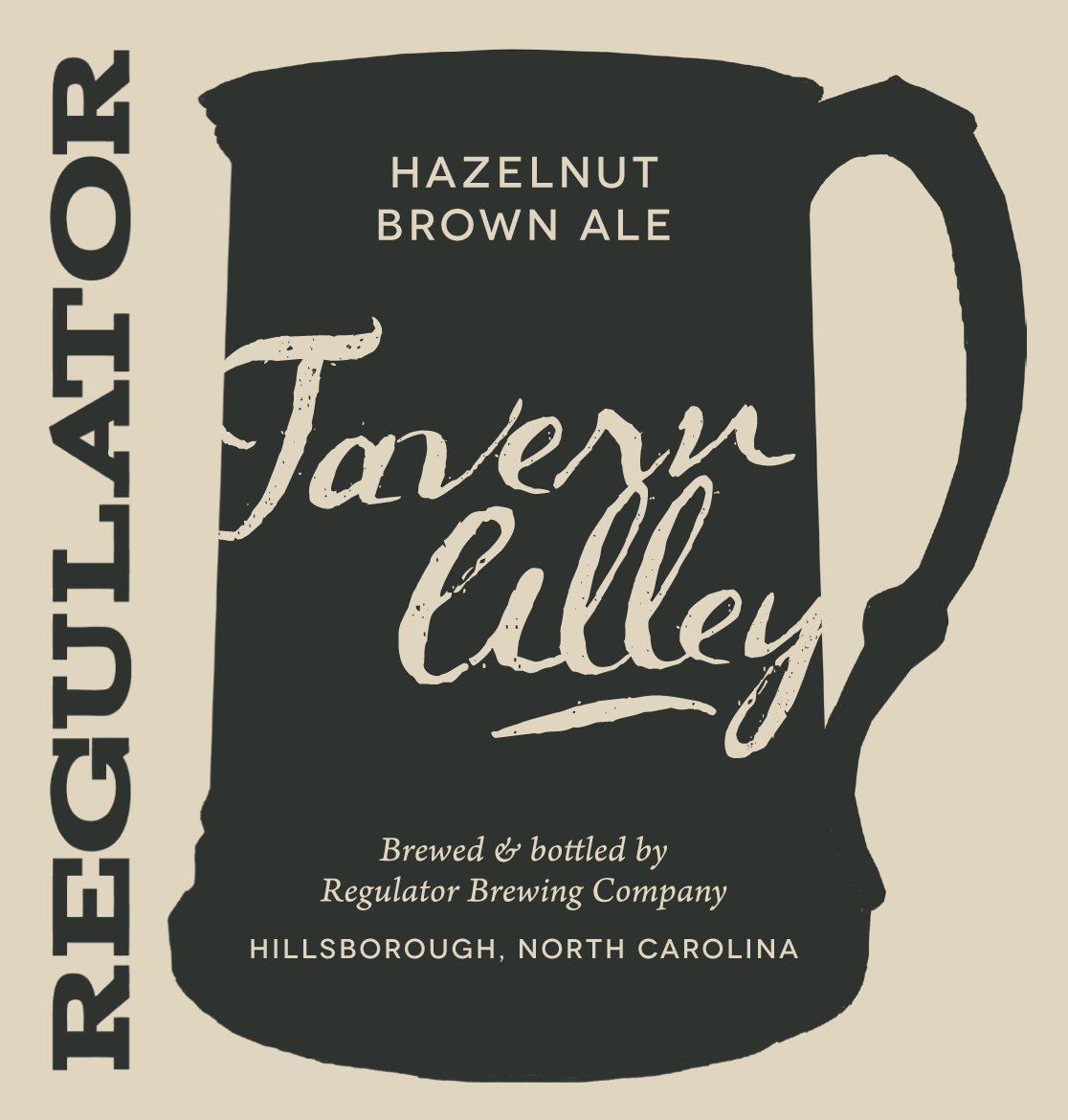 Tavern Alley Brown Ale