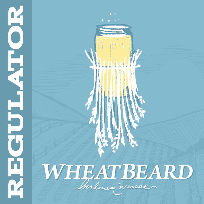 Wheatbeard Berliner Weisse